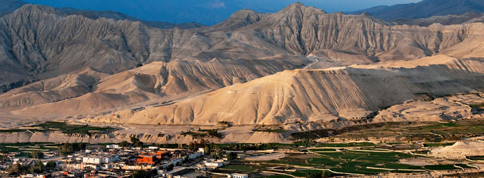 9 reasons You must visit Upper Mustang once in your Lifetime