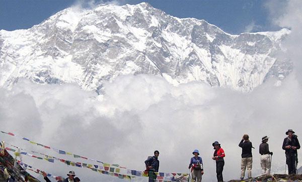 Annapurna Base Camp Trek - Long