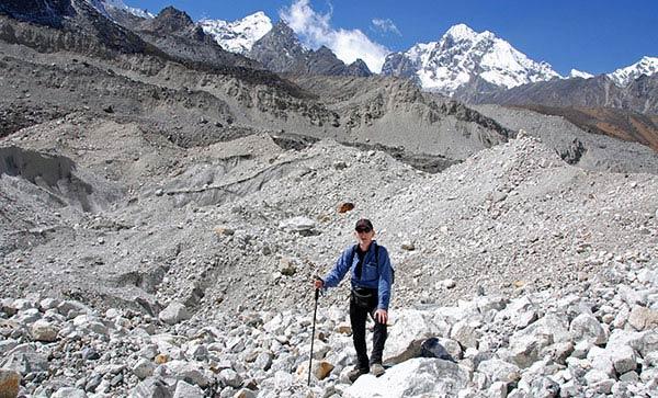 Rolwaling Trek plus Pachermo Peak Climbing